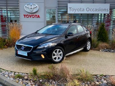 Volvo V40 Cross Country D2 115ch Start&Stop Momentum