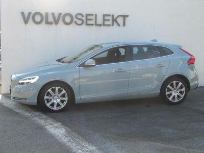 Volvo V40 D2 120ch Inscription - <small></small> 20.500 € <small>TTC</small>