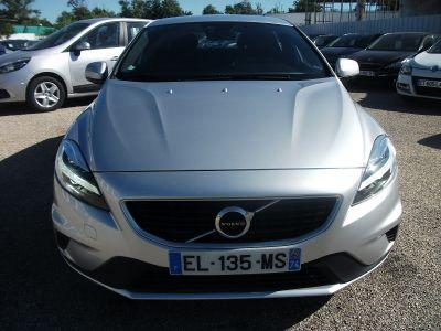 Volvo V40 D2 120CH R-DESIGN - <small></small> 13.790 € <small>TTC</small>