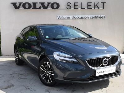 Volvo V40 D2 AdBlue 120ch Business Geartronic - <small></small> 23.900 € <small>TTC</small>