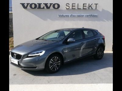 Volvo V40 D2 Eco 120ch Business Geartronic - <small></small> 21.490 € <small>TTC</small>