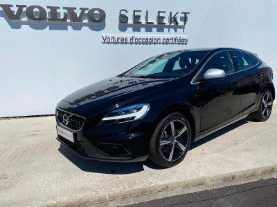 Volvo V40 D3 150ch R-Design - <small></small> 19.500 € <small>TTC</small>