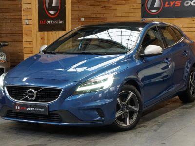 Volvo V40 II (2) D2 120 R-DESIGN - <small></small> 15.490 € <small>TTC</small> - #1