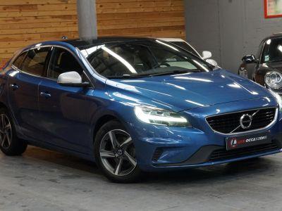 Volvo V40 II (2) D2 120 R-DESIGN - <small></small> 15.490 € <small>TTC</small> - #13