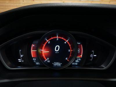 Volvo V40 II (2) D2 120 R-DESIGN - <small></small> 15.490 € <small>TTC</small> - #18