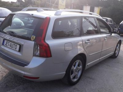 Volvo V50 (2) D2 115 BUSINESS EDITION - <small></small> 7.900 € <small>TTC</small>