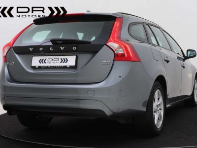 Volvo V60 2.0 D2 Kinetic Geartronic - <small></small> 17.395 € <small>TTC</small> - #16