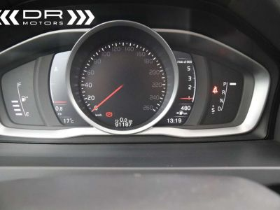Volvo V60 2.0 D2 Kinetic Geartronic - <small></small> 17.395 € <small>TTC</small> - #18