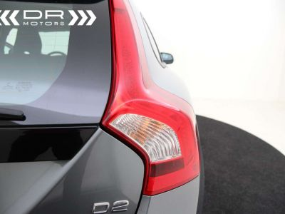 Volvo V60 2.0 D2 Kinetic Geartronic - <small></small> 17.395 € <small>TTC</small> - #27
