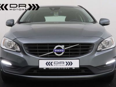 Volvo V60 2.0 D2 Kinetic Geartronic - <small></small> 17.395 € <small>TTC</small> - #29