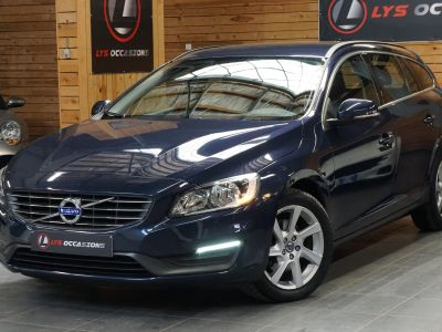 Volvo V60 D2 115 MOMENTUM BUSINESS - <small></small> 11.490 € <small>TTC</small> - #1