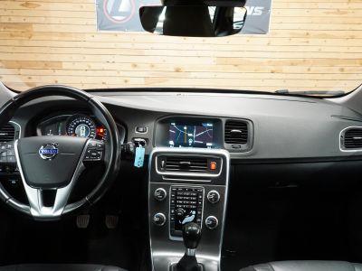 Volvo V60 D2 115 MOMENTUM BUSINESS - <small></small> 11.490 € <small>TTC</small> - #2