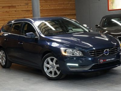 Volvo V60 D2 115 MOMENTUM BUSINESS - <small></small> 11.490 € <small>TTC</small> - #3