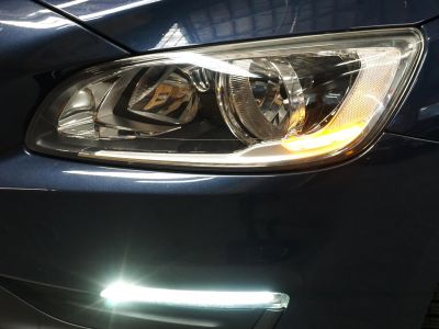 Volvo V60 D2 115 MOMENTUM BUSINESS - <small></small> 11.490 € <small>TTC</small> - #7