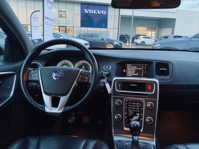 Volvo V60 D3 136ch Start&Stop Momentum Business - <small></small> 12.490 € <small>TTC</small>