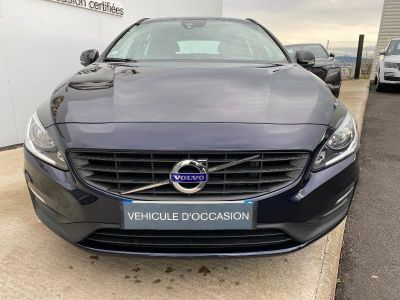 Volvo V60 D3 150ch Kinetic Business Geartronic - <small></small> 14.900 € <small>TTC</small>