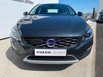 Volvo V60 D4 AWD 190ch Pro Geartronic - <small></small> 27.900 € <small>TTC</small>