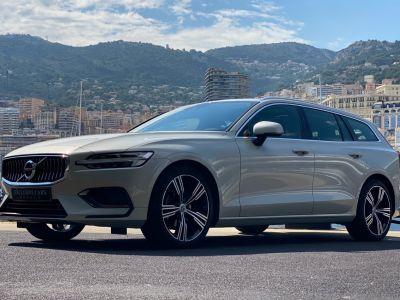 Volvo V60 D4 INSCRIPTION LUXE 190 CV ADBLUE GEARTRONIC - MONACO - <small></small> 39.900 € <small>TTC</small>
