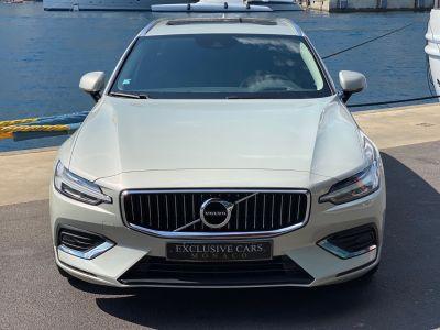 Volvo V60 D4 INSCRIPTION LUXE 190 CV ADBLUE GEARTRONIC - MONACO - <small>A partir de </small>468 EUR <small>/ mois</small> - #2