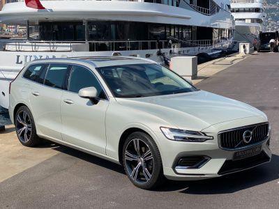 Volvo V60 D4 INSCRIPTION LUXE 190 CV ADBLUE GEARTRONIC - MONACO - <small>A partir de </small>468 EUR <small>/ mois</small> - #3