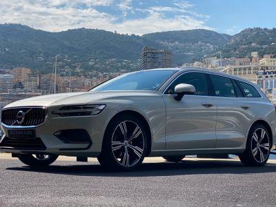 Volvo V60 D4 INSCRIPTION LUXE 190 CV ADBLUE GEARTRONIC - MONACO - <small>A partir de </small>468 EUR <small>/ mois</small> - #5