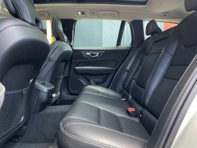 Volvo V60 D4 INSCRIPTION LUXE 190 CV ADBLUE GEARTRONIC - MONACO - <small>A partir de </small>468 EUR <small>/ mois</small> - #9