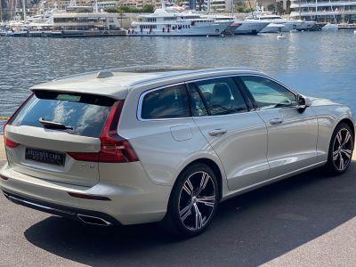 Volvo V60 D4 INSCRIPTION LUXE 190 CV ADBLUE GEARTRONIC - MONACO - <small>A partir de </small>468 EUR <small>/ mois</small> - #13