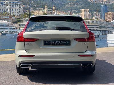 Volvo V60 D4 INSCRIPTION LUXE 190 CV ADBLUE GEARTRONIC - MONACO - <small>A partir de </small>468 EUR <small>/ mois</small> - #18