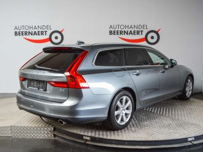Volvo V90 2.0 D4 Geartronic / 1eigenr / Leder / LED... - <small></small> 26.995 € <small>TTC</small> - #5