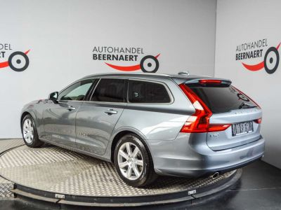 Volvo V90 2.0 D4 Geartronic / 1eigenr / Leder / LED... - <small></small> 26.995 € <small>TTC</small> - #7