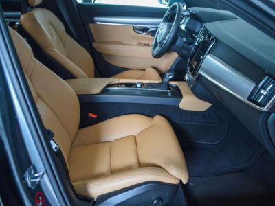 Volvo V90 2.0 D4 Geartronic / 1eigenr / Leder / LED... - <small></small> 26.995 € <small>TTC</small> - #14