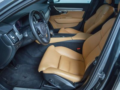 Volvo V90 2.0 D4 Geartronic / 1eigenr / Leder / LED... - <small></small> 26.995 € <small>TTC</small> - #18