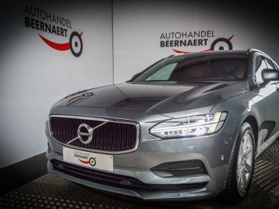 Volvo V90 2.0 D4 Geartronic / 1eigenr / Leder / LED... - <small></small> 26.995 € <small>TTC</small> - #29