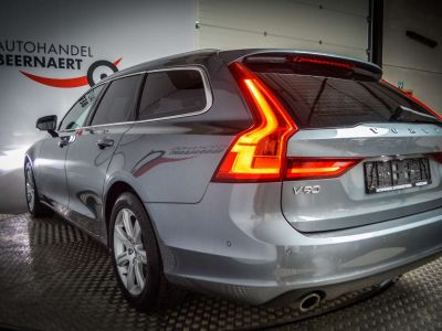 Volvo V90 2.0 D4 Geartronic / 1eigenr / Leder / LED... - <small></small> 26.995 € <small>TTC</small> - #30