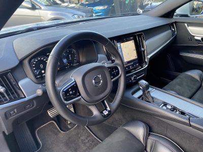 Volvo V90 2.0 D4 R-DESIGN GEARTRONIC 190 - <small></small> 26.999 € <small>TTC</small>