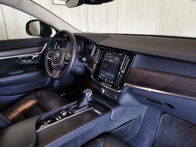 Volvo V90 CROSS COUNTRY D4 190 CV AWD BVA - <small></small> 33.950 € <small>TTC</small> - #7