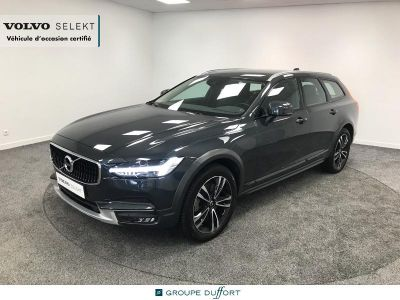 Volvo V90 Cross Country D4 AdBlue AWD 190ch Pro Geartronic - <small></small> 41.890 € <small>TTC</small>