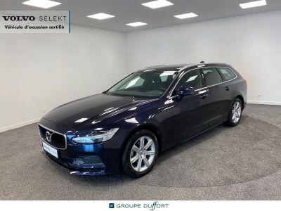 Volvo V90 D3 AdBlue 150ch Business Executive Geartronic - <small></small> 31.500 € <small>TTC</small>