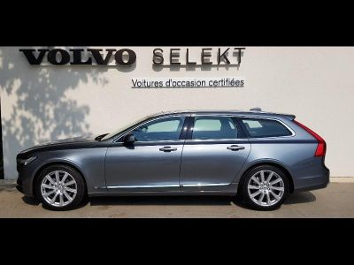 Volvo V90 D4 190ch Inscription Geartronic - <small></small> 44.900 € <small>TTC</small>