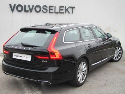Volvo V90 D4 190ch Inscription Luxe Geartronic - <small></small> 36.900 € <small>TTC</small>