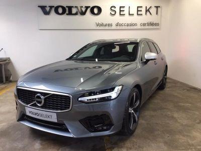 Volvo V90 D4 190ch R-Design Geartronic - <small></small> 44.500 € <small>TTC</small>