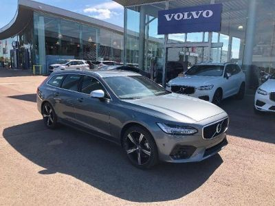 Volvo V90 D4 190ch R-Design Geartronic