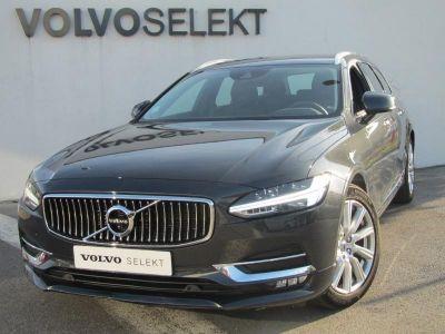 Volvo V90 D5 AWD 235ch Inscription Geartronic - <small></small> 34.900 € <small>TTC</small> - #1