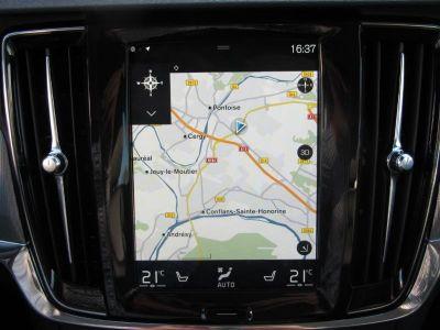 Volvo V90 D5 AWD 235ch Inscription Geartronic - <small></small> 34.900 € <small>TTC</small> - #7