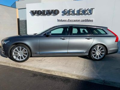 Volvo V90 D5 AWD 235ch Inscription Luxe Geartronic - <small></small> 30.900 € <small>TTC</small>