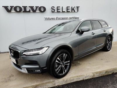 Volvo V90 D5 AWD 235ch Luxe Geartronic - <small></small> 37.500 € <small>TTC</small>