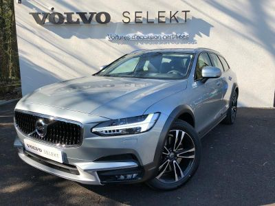 Volvo V90 D5 AWD 235ch Pro Geartronic - <small></small> 49.900 € <small>TTC</small>