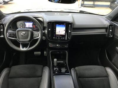 Volvo XC40 D3 ADBLUE 150CH R-DESIGN GEARTRONIC 8 - <small></small> 35.990 € <small>TTC</small> - #5