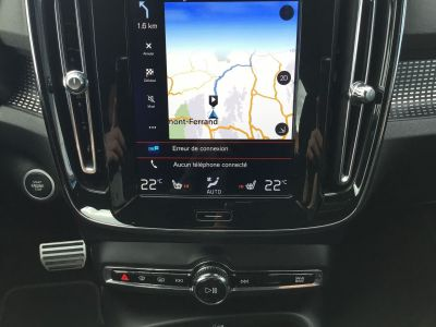 Volvo XC40 D3 ADBLUE 150CH R-DESIGN GEARTRONIC 8 - <small></small> 35.990 € <small>TTC</small> - #13