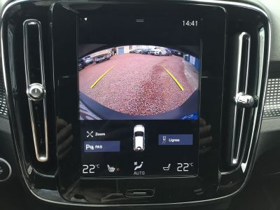 Volvo XC40 D3 ADBLUE 150CH R-DESIGN GEARTRONIC 8 - <small></small> 35.990 € <small>TTC</small> - #18
